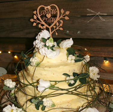 Bespoke-gift-ideas Cake deco