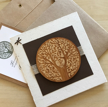 Bespoke-gift-ideas Tree of life