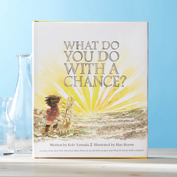 what to do with a Chance