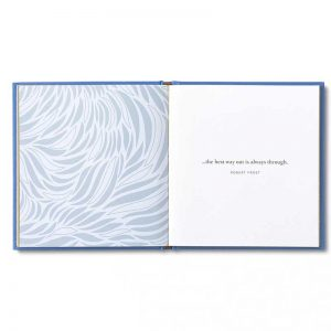 Be Strong Book internal pages