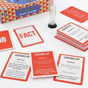 Codswallop Family Game