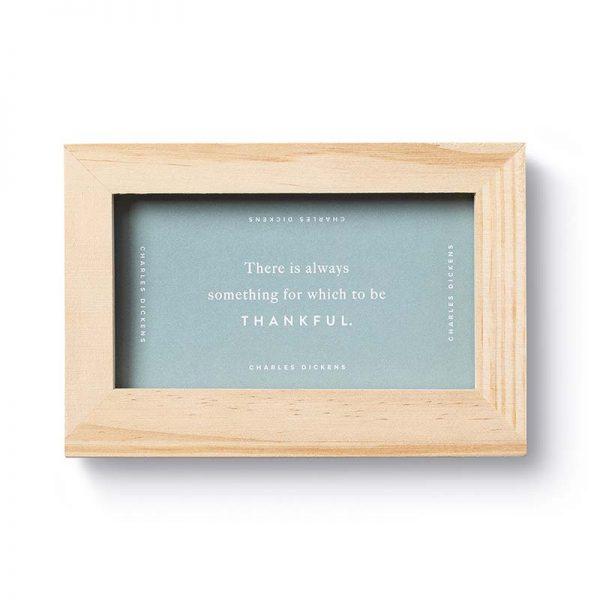 Gratitude Inspiration Box