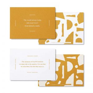 happiness inspirational cards