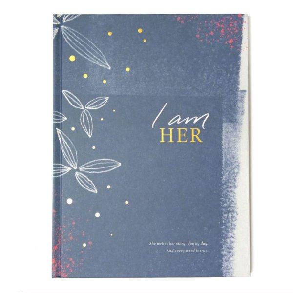 I am Her inspirational book