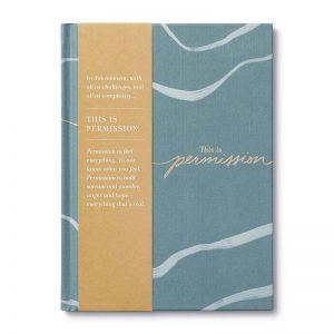 Permissions Book