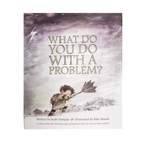 what do do with problem