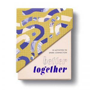 Better together box