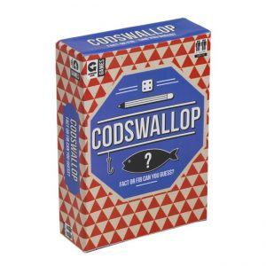 Codswallop Game