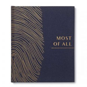 Most of All Book