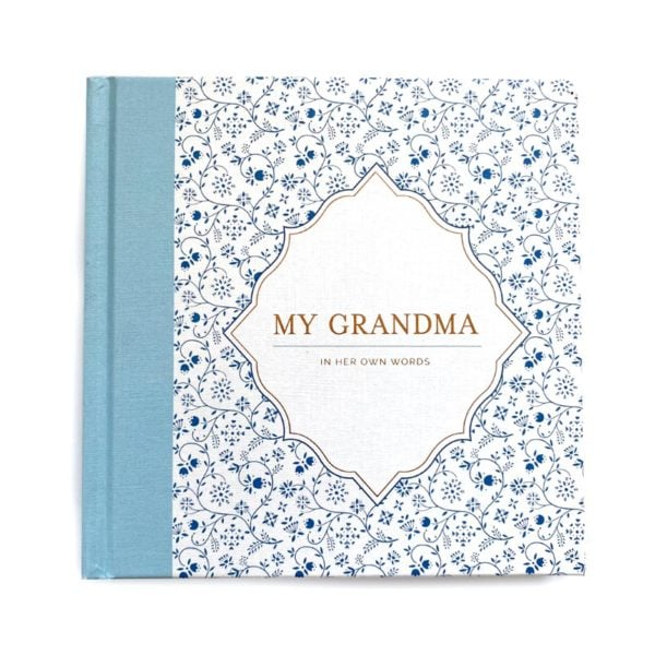 my grandma in her own words book