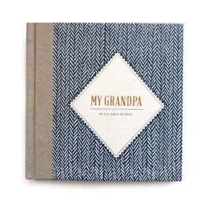 grandpa journal