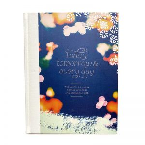 Today Tomorrow every day book
