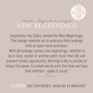 new beginnings meaning