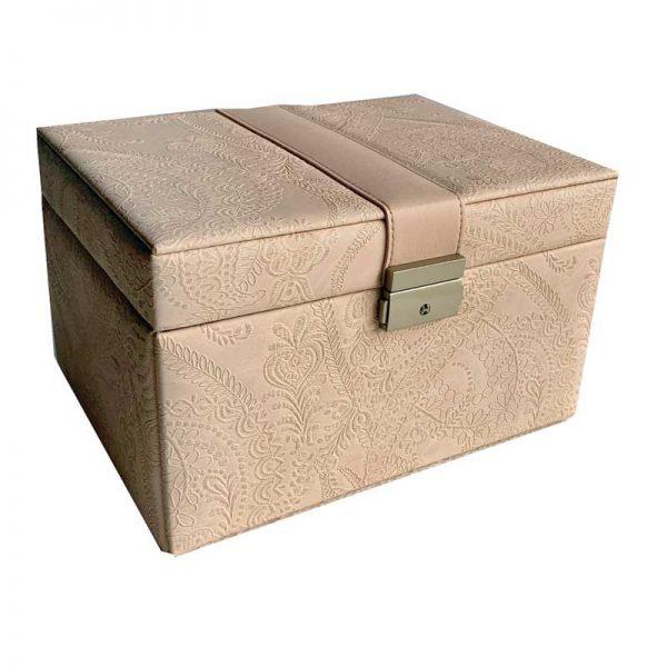 classic jewellery box