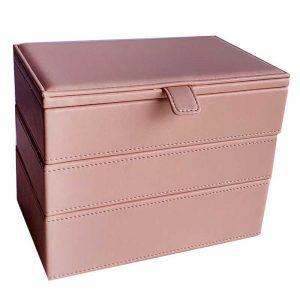 stacker jewellery box