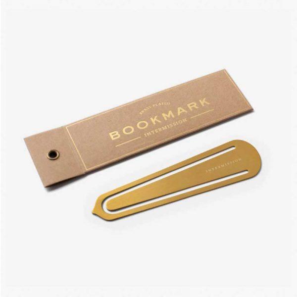 boo mark brass