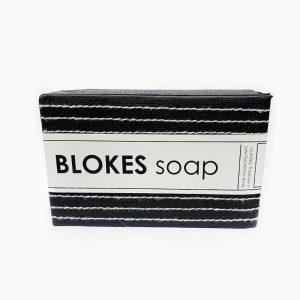 blokes soap