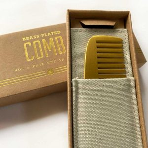 Comb gift box