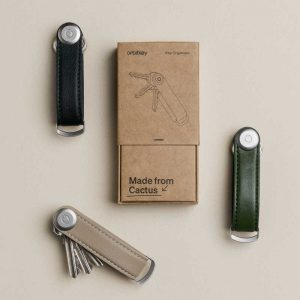 Cactus Leather orbit key