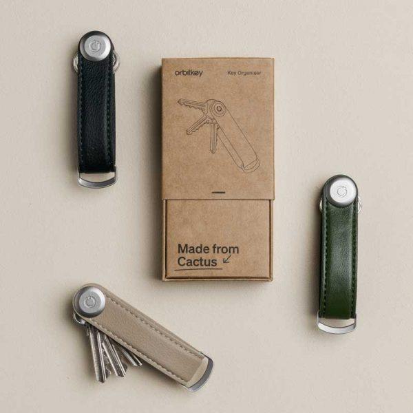 Cactus Leather orbit key