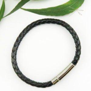 Bracelets black bracelet3