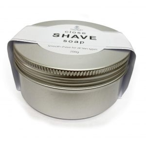 close shave soap