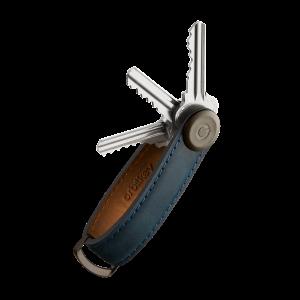 Marine Blue Orbit Key