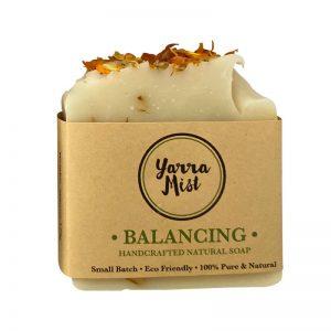 Balancing Soap