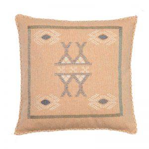 Aztec design Cushion