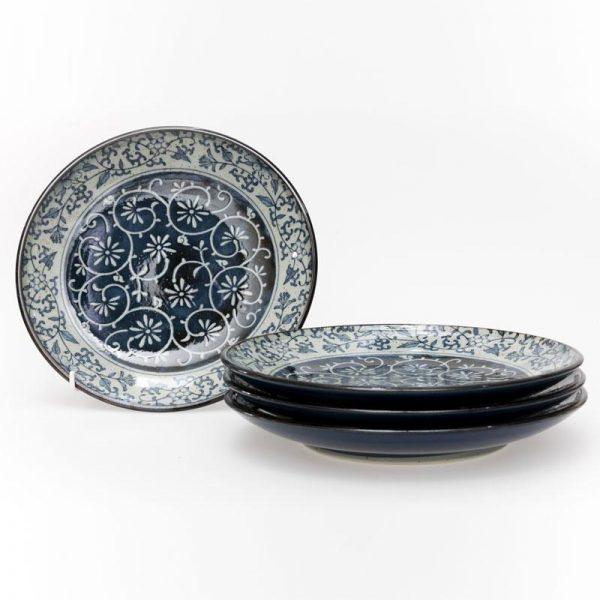 Manyo Large Plate