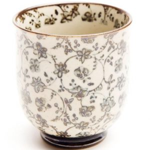 kusa antique tea cup