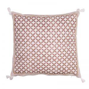 Lotus Cushion back