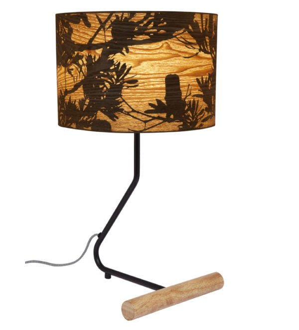 Moonlite Banksia lamp