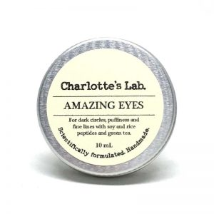 Amazing Eyes skincare