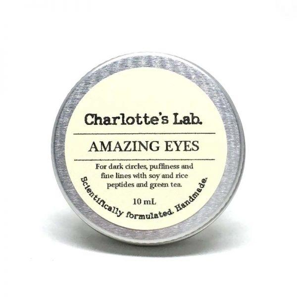Amazing Eyes skincare