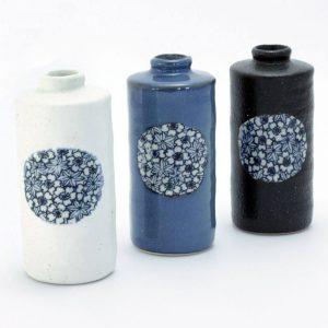 Blossom Cylinder Vase