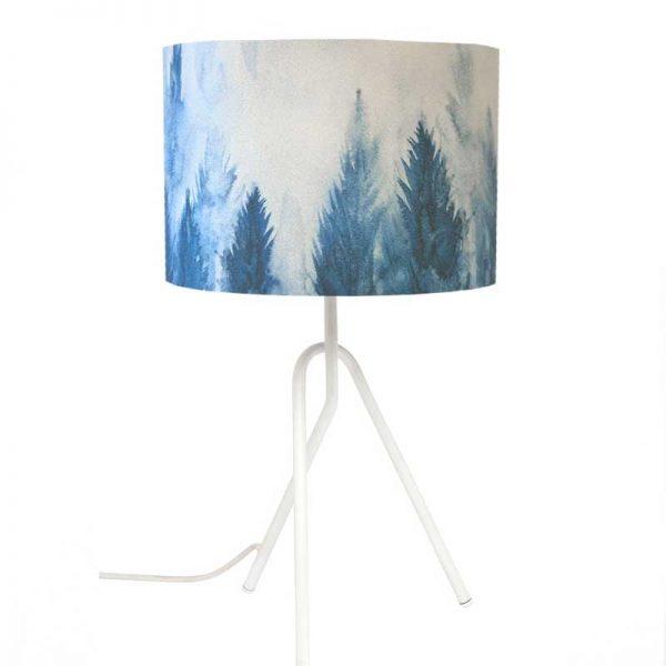 Pines lamp