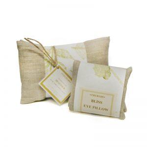 eye pillow / heat pack