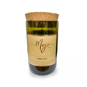 Mojo French Pear Candle
