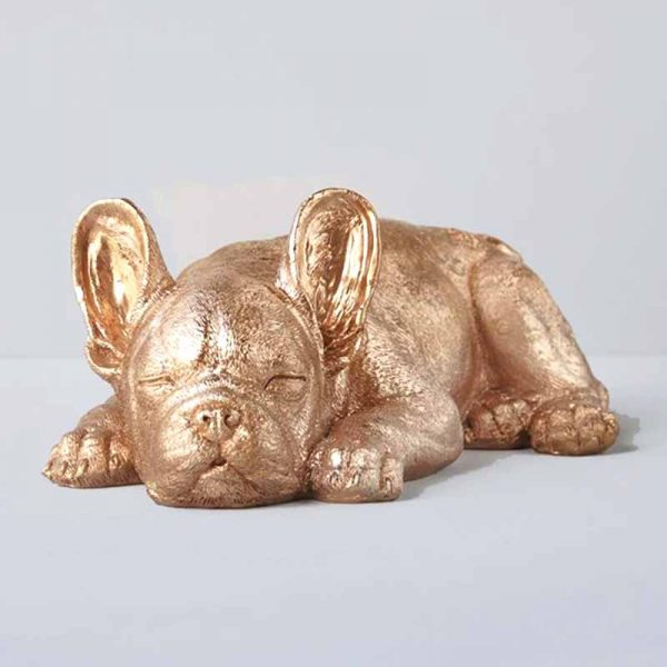 GOLD FRENCHIE