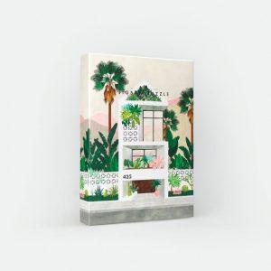 dream house puzzle