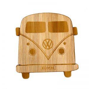 Bamboo Coaster Kombi