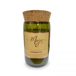 Mojo Moroccan Spice candle