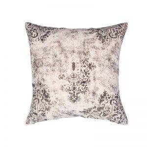 Grigio Velvet Cushion