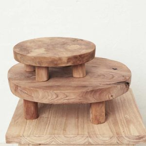 Large small wooden boards