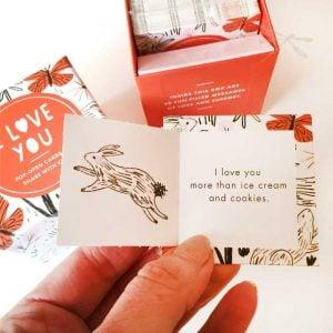 box set inspirational cards