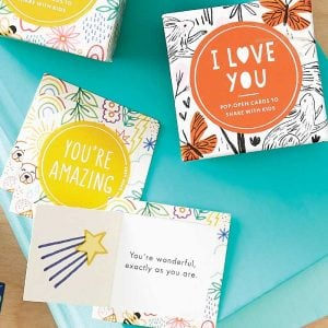 inspirational cards I love you