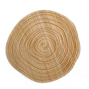 Bamboo Coaster Rings