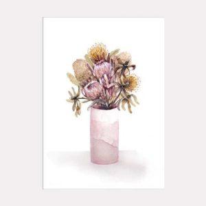 original art Vase