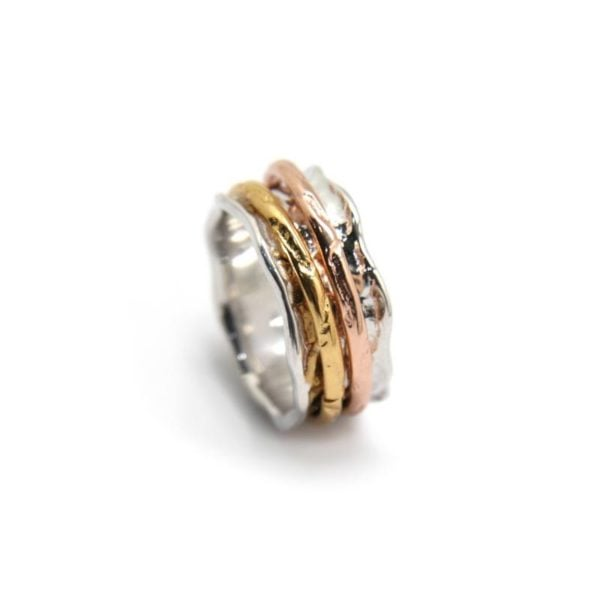 destiny spinner ring